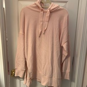 Pink Hoodie/Sweater